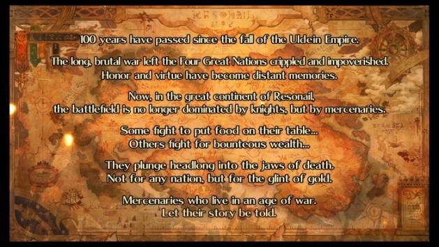 Grand Kingdom story