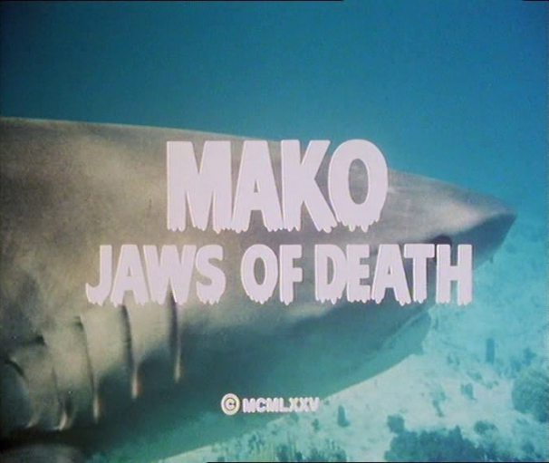 Mako Jaws Of Death