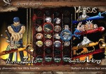 one piece grand adventure roster