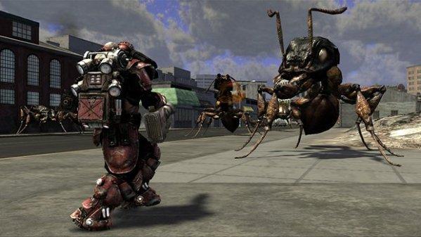 edf insect armageddon mecha