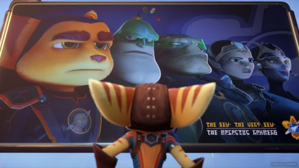 ratchet and clank il film screenshot 1