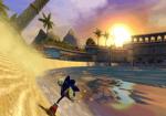 sonic and the secret rings screenshot2