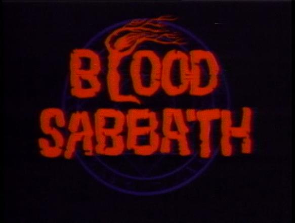 Blood Sabbath logo