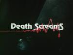 Death Screams logo