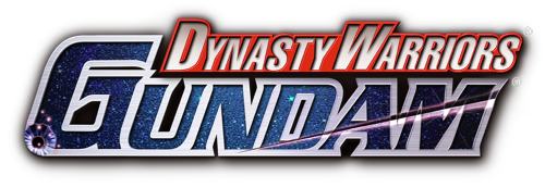 Dynasty Warriors Gundam logo