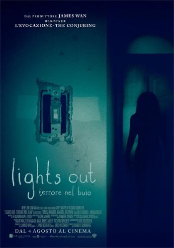 lights out locandina