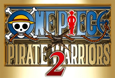 One piece pirate warriors 2 logo