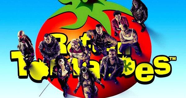 Suicide Squad ed i pomodori marci