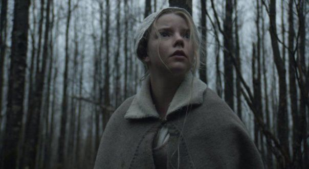 The Witch 2015 screenshot