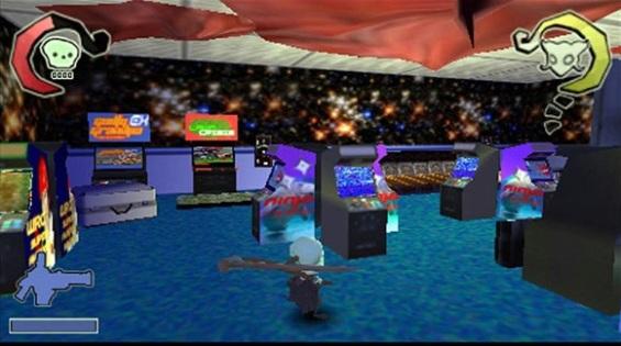 death-jr-psp-arcade