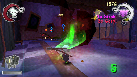 death-jr-psp-screenshot