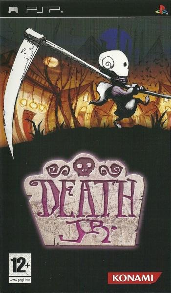 death-jr-psp