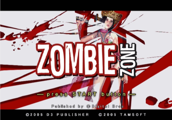 zombie-zone-title-screen