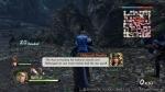Samurai Warriors 4gameplay