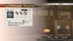 Samurai Warriors 4 weaponforging
