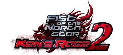 fist of the north star ken's rage 2 logo