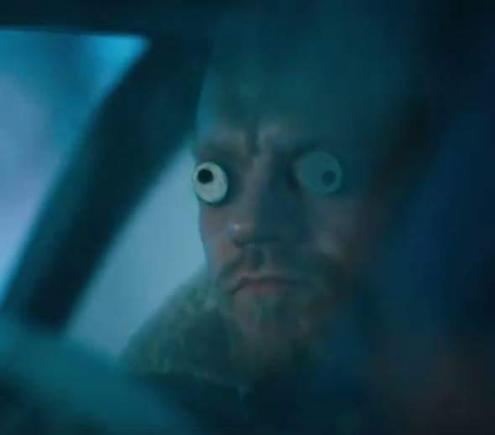 gits 2017 batou and his new eyes