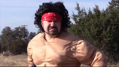 Rambo The Videogame PS3 angry joe