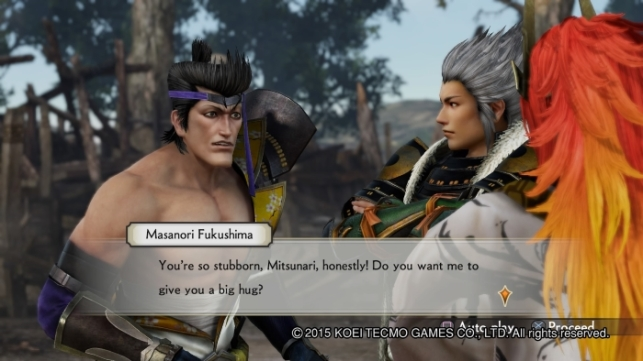 SAMURAI WARRIORS 4-Ⅱ_20161106110454