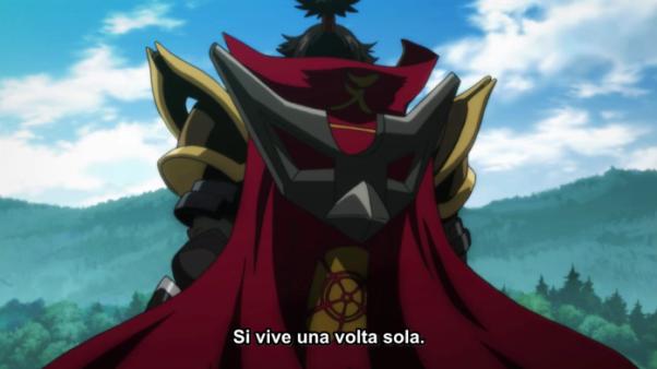 Samurai Warriors OVA oda nobunaga