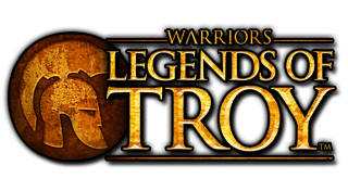 Warriors Legends Of Troy logo