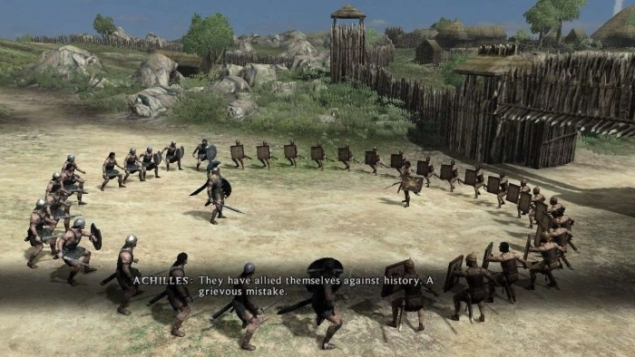 Warriors Legends Of Troy X360 achilles the arrogant cock