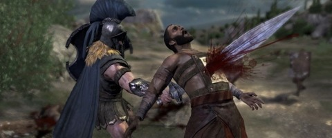 Warriors Legends Of Troy X360 don't play this game, please