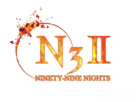 Ninety Nine Nights 2 logo