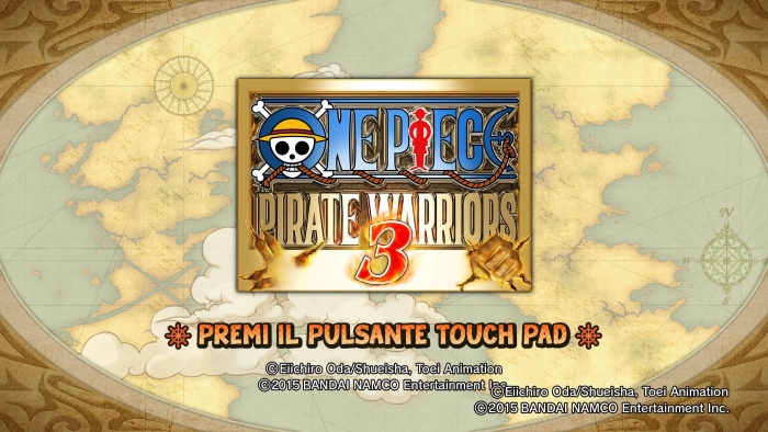 ONE PIECE: PIRATE WARRIORS 3_20160725151950