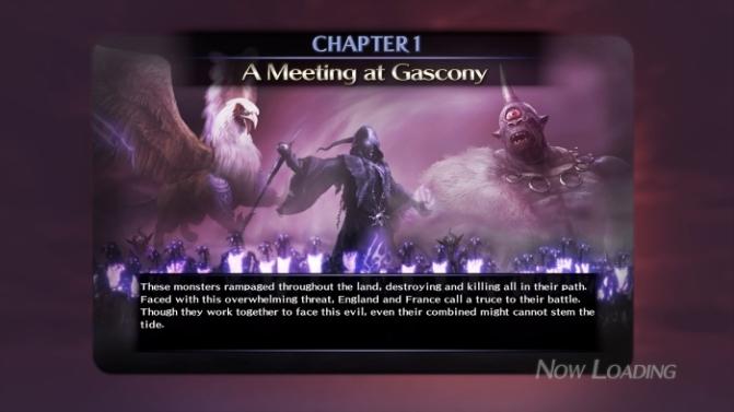 Bladestorm Nightmare nightmare campaign