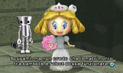 Chibi Robo Zip Lash robofobica