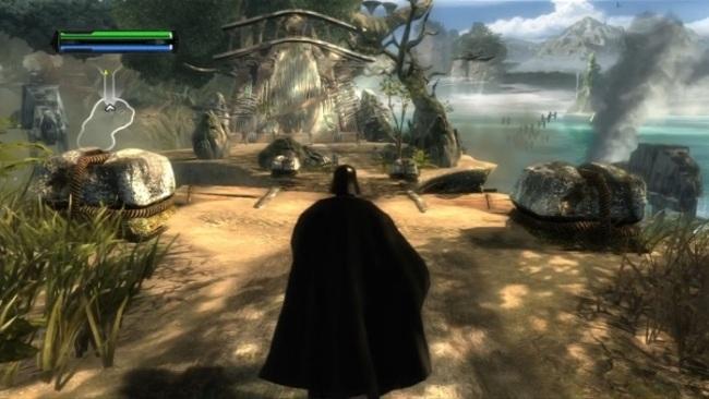 Star Wars Il Potere Della Forza 360 vader mah boi