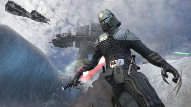 Star Wars Il Potere Della Forza kylo rin