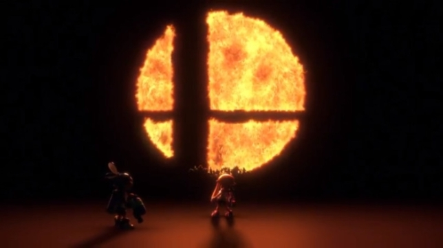 Super Smash Bros 2018 Nintendo Switch