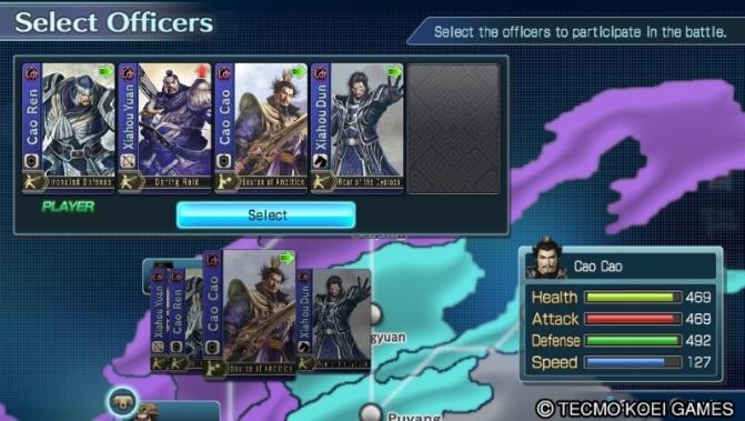 Dynasty Warriors NEXT officer cards.jpg