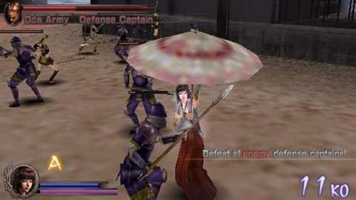 Samurai Warriors State Of War okuni action.jpg