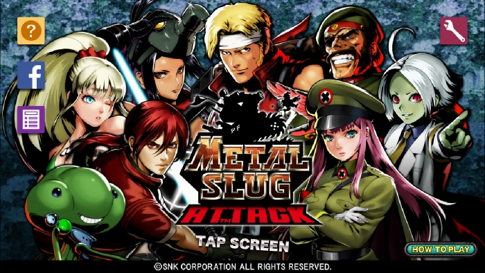 Metal Slug Attack title screen.JPG