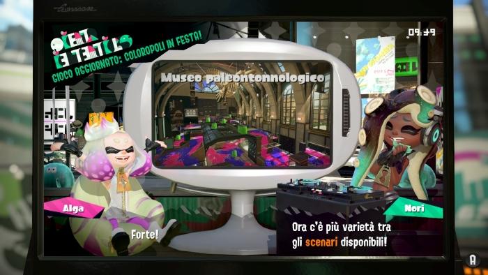 Splatoon 2 octopus and squid idols time.jpg