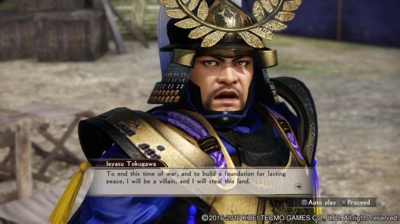 Samurai Warriors Spirit Of Sanada PS4 eiyasu tokugawa.jpg
