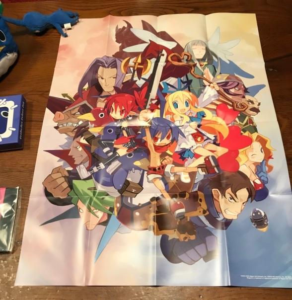 Disgaea 1 Complete poster.JPG