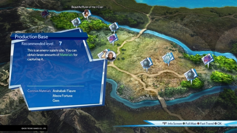 Warriors All Stars PS4 world map.jpg