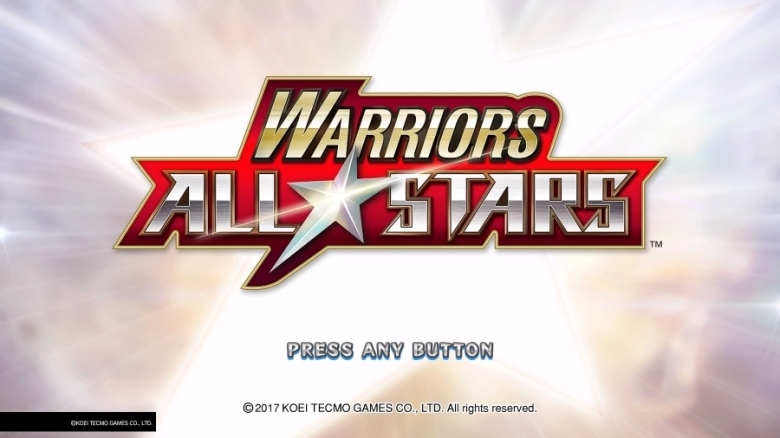 Warriors All Stars PS4.jpg