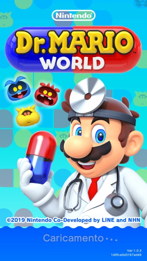 Dr Mario World iOS.jpg