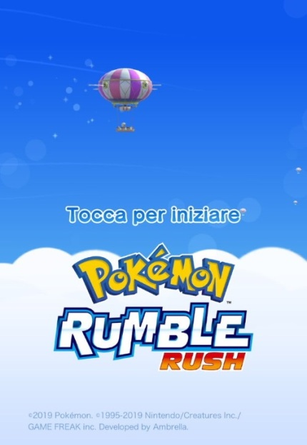 Pokemon Rumble Rush iOS.jpg
