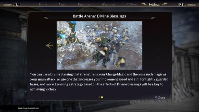 Warriors Orochi 4 PS4 battle arena tips.jpg