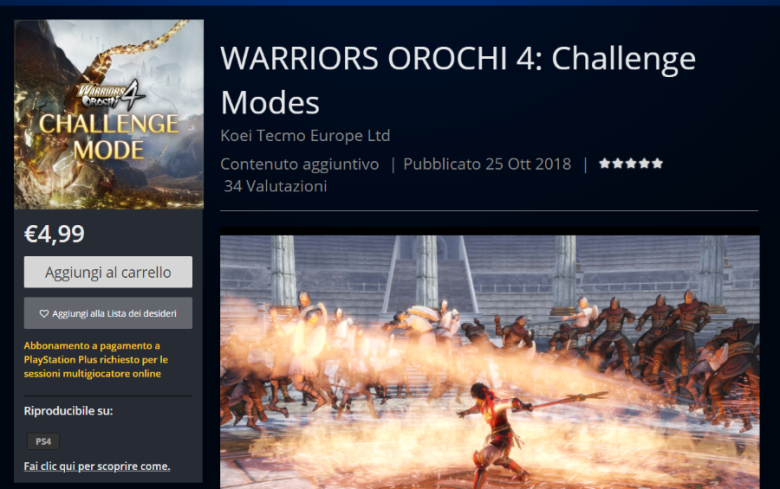 Warriors Orochi 4 PS4 dlc, baby.png